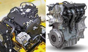 Описание и характеристики двигателя 21129