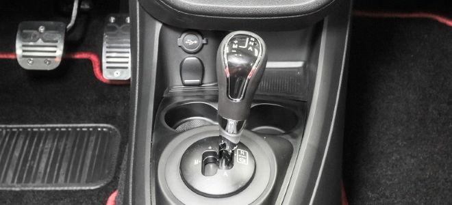 Lada Vesta на автомате. В чем подвох?