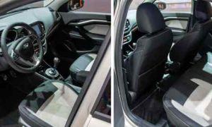 Краткий обзор комплектаций Lada Vesta