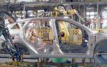 Стартовало серийное производство Vesta универсал